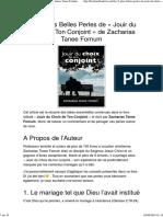 Perles de _Jouir du Choix de Ton Conjoint_ de Zacharias Tanee Fomum(1).pdf