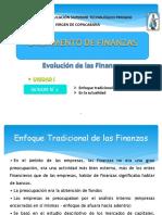 2do FF evolucion de las finanzas IU N°2. D
