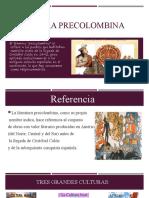 4JLiteratura preColoMbina
