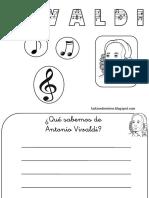 Proyecto Vivaldi