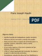 17 Haydn