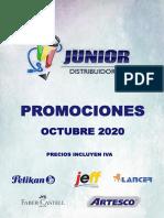 PromocionesOctubre - JUNIOR DISTRIBUIDORA.pdf