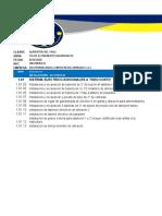 PRESUPUESTO DE ADICIONALES 2 ALMACENES