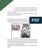 Conceptos Geología estructural