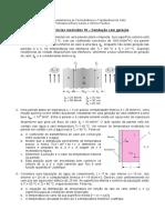 Lista de exercícios resolvidos 10 - Condução com Geração - PME3398