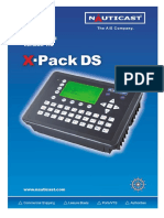 X-Pack DS User Manual V1.0