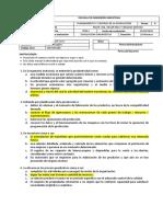 0. PRUEBA DIAGNOSTICA PCP 2020-I