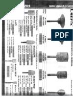 catalogo de pontas retificas1