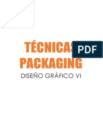 TECNICAS PACKAGING
