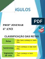 AULA DE ÂNGULOS - 6º ANO