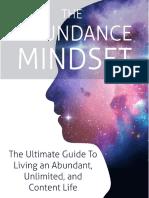 O Pensamento da Abundância.pdf