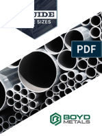 A Guide to Pipe Sizes [Boyd Metals]