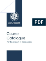 BSC-Course-Catalog