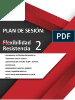 PLAN DE SESION RYF 2