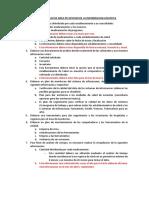 PLAN DE TRABAJO DE AREA DE GESTION DE LA INFORMACION LOGISTICA