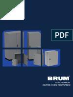 Catálogo Brum