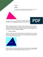 Área y perímetro de un triángulo, cuadrado, circulo etc.docx