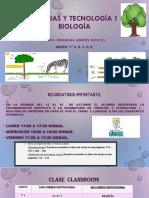 PLANEACIÓN BIOLOGÍA SEM. 8
