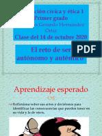 Fce 1-Clase Del 14 de Octubre 2020