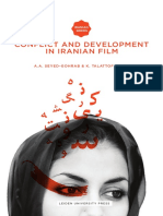 Conflict and Development in Iranian Film ( PDFDrive )