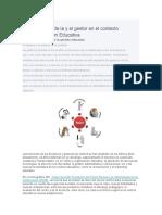 3 PARTE DEL TEMA DE GESTIONVisión integral de la y el gestor en el contexto (1).docx