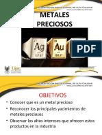 PRESENTACION-METALES-PRECIOSOS