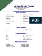 ROBERTO DE JS FERREIRA