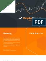 Criptográfico 13 Outubro de 2020 - Mercado Bitcoin