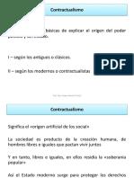 Contractualismo