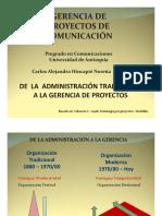Doc 1 Administración y Gerencia