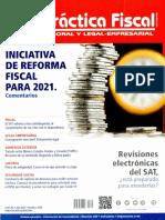 Revista PRÁCTICA FISCAL 1er quincena Octubre 2020.pdf