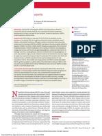 Nonalcoholic Steatohepatitis. Review JAMA March 2020