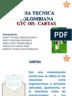 Exposición Grupo 5 Cartas.ppt