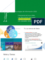 Sesión 1_1 Presentación del Silabo Marco Antonio Llaza Loayza TI 2020