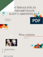 Paralelo entre Kant y Aristóteles.pptx