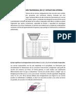 CORREAS DE SECCIÓN TRAPEZOIDAL