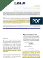 Cruz, M. (2014). Veinte años de tecnologías y ELE Reflexiones en torno a la enseñanza del español como lengua extranjera en la era del internet
