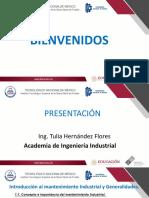 1.1 IMPORTANCIA DEL MANTENIMIENTO INDUSTRIAL.pdf.pptx