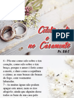 PALESTRA DE CASAIS
