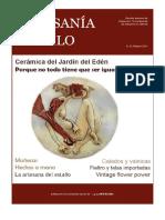 Revista artesania 33