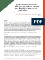 FERREIRA A Novela gráfica como releitura do bildung