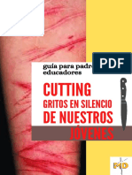 Cartilla Cutting