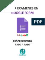 MANUAL BASICO DE GOOGLE - INNOVAT
