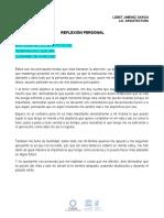 LIZBET JIMÉNEZ GARCÍA -  REFLEXIÓN PERSONAL.docx