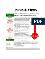 LPUMC News & Views-Jan-Feb 2011