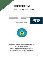DOKUMEN 1 SMK RM 2020-2021