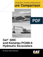 (CLM054) Cat 320C vs Komatsu PC200-6 Future Comparison.pdf