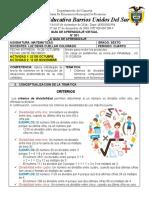 GUÍA VIRTUAL 1 CUARTO PERIODO GRADO SEXTO MATEMÁTICAS - copia.docx