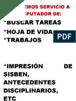 OFRECEMOS SERVICIO A COMPUTADOR DE.docx