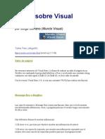 Curso sobre Visual Basic